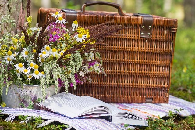 נמצאים עם הילדים בגינה עד מאוחר? כך תארגנו להם ארוחת ערב בגינה באמצעות חד פעמי