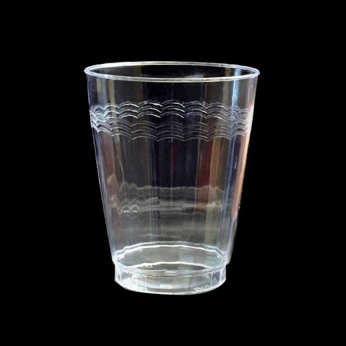 כוס קריסטל 10 oz
