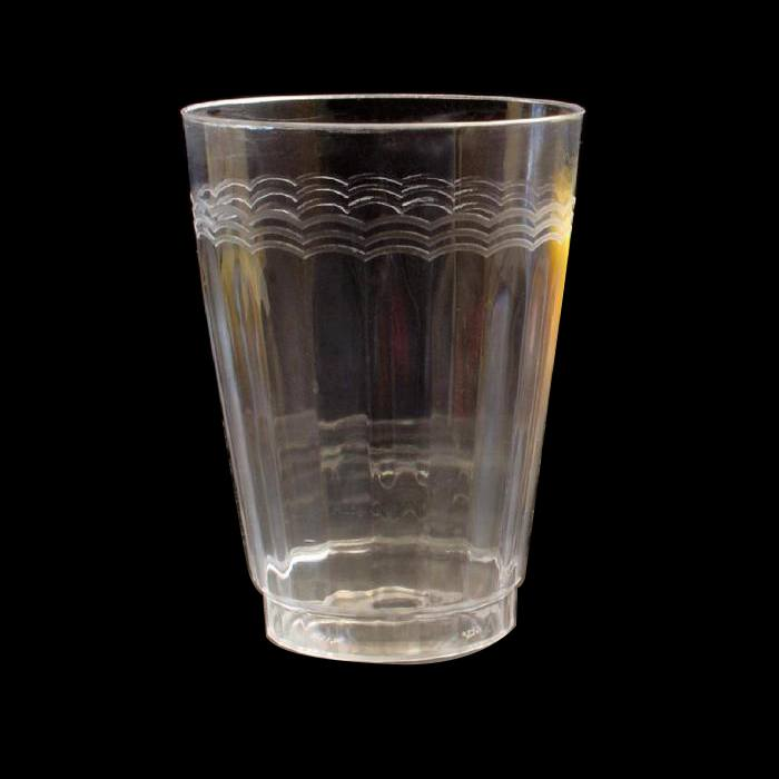 כוס קריסטל 12 oz