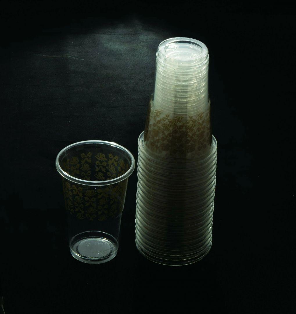 כוס מעוטר - זהב