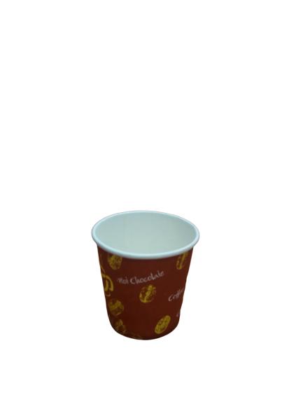כוס נייר אספרסו - 4oz